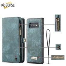 Bao Da Flip Cho Samsung Note 10 Plus A70 A40 A50 A80 A90 Ví Dành Cho Samaung S10E S9 S8 plus S7 Edge Note 9 10 S20