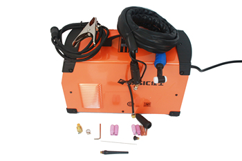 цена на WSME-200 TIG-200 TIG-200P AC DC Pulse TIG Welder Welding Machine Aluminium 220V