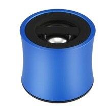 LESHP Bluetooth Wireless Speakers Portable Mini Super Bass Stereo Loudspeaker Speakers For Smartphones Laptops
