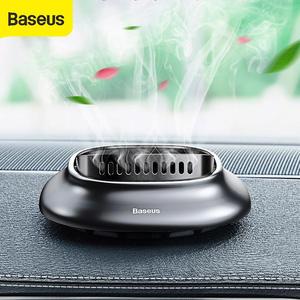 Baseus Perfume-Holder Dashboard Auto-Aroma-Diffuser Car-Air-Freshener Air-Outlet Fragrance
