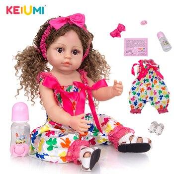 Кукла-младенец KEIUMI KUM14S9UT098SU 5
