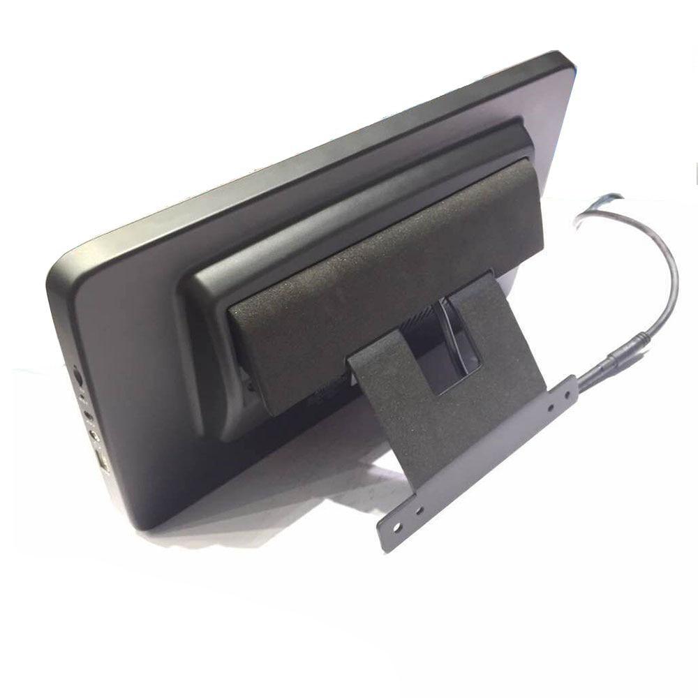 Автомобильный монитор, экран 11,6 дюйма, 4 Гб ОЗУ + 64 Гб ПЗУ, 8-ядерный, HD, Android 9,0, для BMW F48 F47 F25 F26 F15 F16, задняя развлекательная система