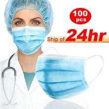 In stock Medical font b Surgical b font font b Mask b font font b Surgical