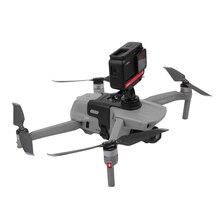 Bracket-Holder Action-Camera Gopro Dji Mavic Hero Drone for 4/5/6-/.. Osmo Mount Mount