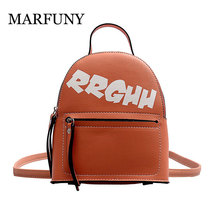Women Backpacks Fashion Multi-function Classic PU Leather Portable Small Backpack for Ladies Color Shoulder Bag Female Sac
