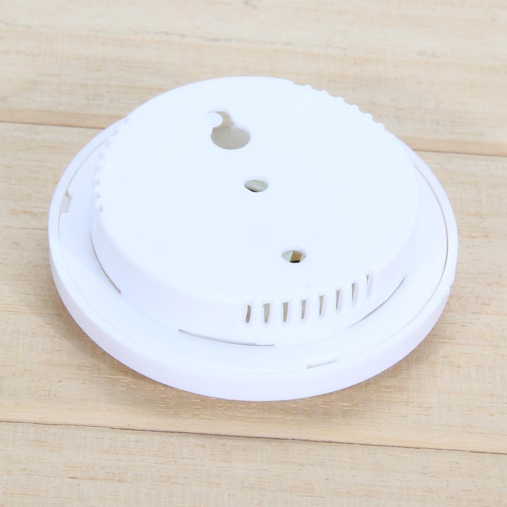 Mini Thermometer Hygrometer Bell-Vormige Lcd Digitale Schaal Voor Thuis Kantoor Muur Promotie Mount Indoor Temperatuur Meet Gereedschap 4