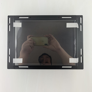 Image 2 - A61L 0001 0074 תואם LCD תצוגת 14 אינץ עבור CNC מכונת להחליף CRT צג, יש במלאי