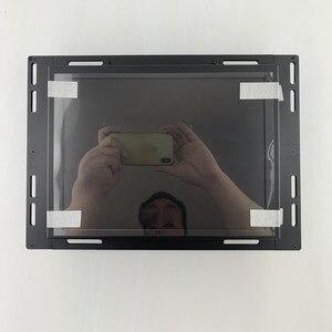 Image 2 - A61L 0001 0074 호환 lcd 디스플레이 14 인치 cnc 기계 교체 crt 모니터, 재고 있음
