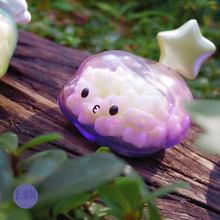 Blind box YUME cloud baby box egg hand-made tide toy tide play doll hand-made computer desktop decoration genuine