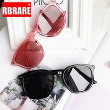 RBRARE Designer Sunglasses Women 2019 High Quality Vintage Luxury Brand Retro Sun Glasses Gafas De Sol Mujer