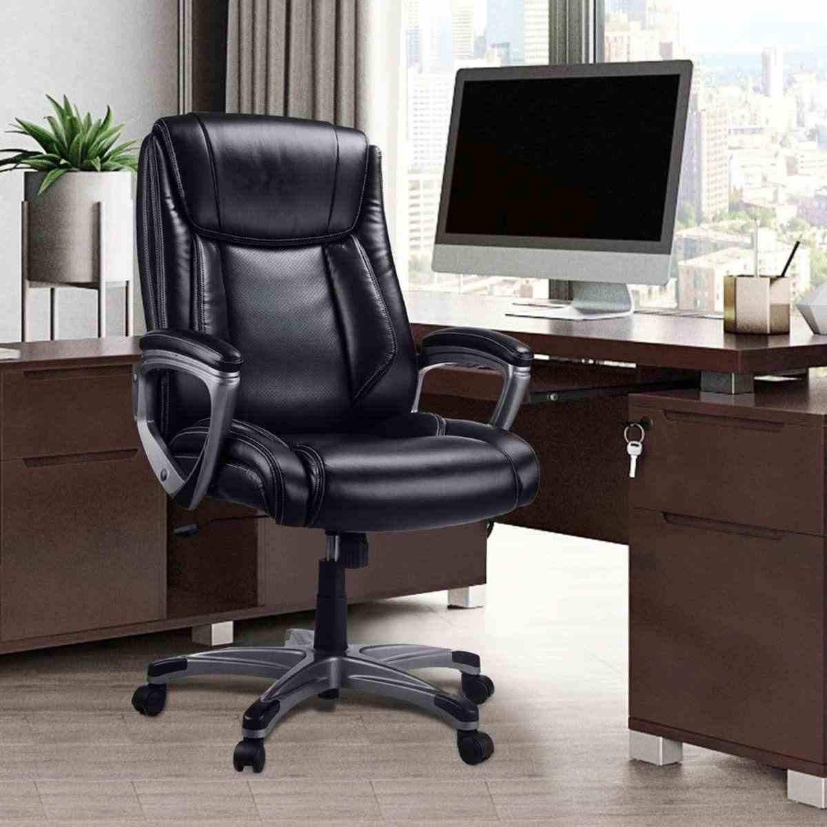 Special Offer Office Armchair Computer Boss Chair Ergonomic Play Chair Wcg Gaming Ergonomic Computer Chair Seat Reclining Chair Office Chairs Aliexpress