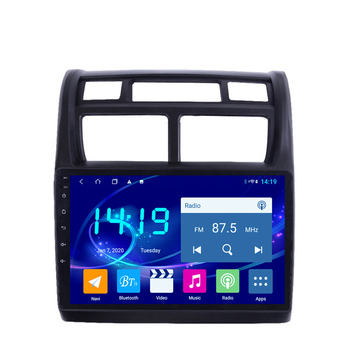 2 DIN Android Car multimedia Player for KIA Sportage 2007-2013 autoradio CAR GPS navigation stereo Video Player image