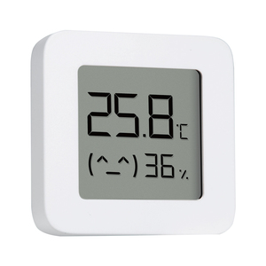 Image 4 - Original Xiaomi Mijia Bluetooth Thermometer 2 Wireless Smart Electric Digital Hygrometer Thermometer Work with Mijia APP