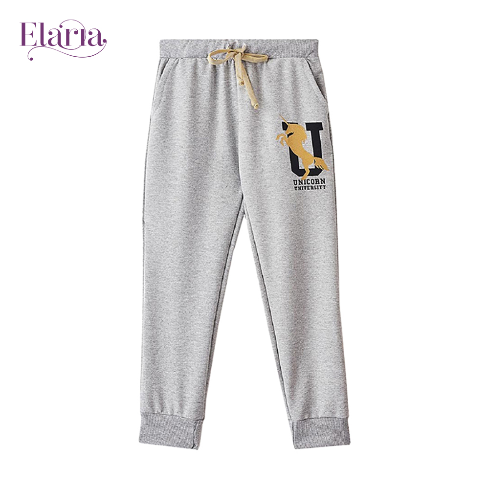 Children Sports Pants Elaria Sbg-01-3 children sportswear accessorie sport suit for children of girls and boys clothes suit children s cardigan and pants crumb i safari growth 1 5 3 year