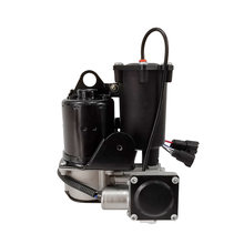Запчасти для компрессора воздушной Подвески lr038118 ryg500160