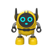 Cute Ornaments Boy Detachable Robot Toy Wind-up Birthday Gift Early Education Spinning Top Mini Children Kids Multiple Gameplay(China)