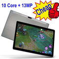 K40 Newest 4G Network Tablet 10.1 Inch Android Cheap Tablet GPS 6000mAH MT6797 10 Core 1280x800 IPS Gaming 13MP Camera Tablet 10