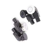 White or Black PZD61 12040 A0 PZD61 12040 B0 PZD61 12040 for Toyota Corolla Yaris Parking Sensor Car Reverse