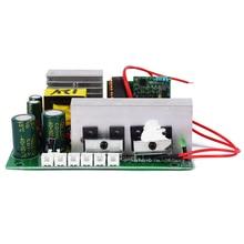 цена на Pure sine wave inverter board 12v24v48v60v to 220V / 110V150W lithium battery all-in-one machine