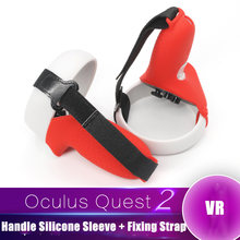 Для oculus quest 2 Очки виртуальной реальности vr сенсорный