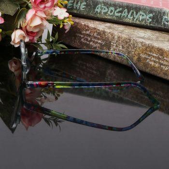 Women Makeup Reading Glasses Rotatable Flip Make Up Eye Glasses Presbyopic +1.00 To +4.0  3