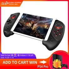 Ipega 9083S Pubg Controller Wireless Gamepad Android Joystick Voor Iphone Voor Ipad Joypad Gamepad Android Bluetooth Ondersteuning Ios