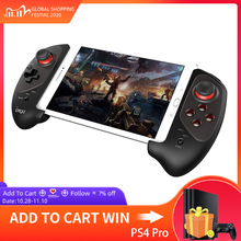 iPEGA 9083S Pubg Controller Wireless Gamepad Android Joystick for iPhone for iPad Joypad Game pad Android Bluetooth Support iOS