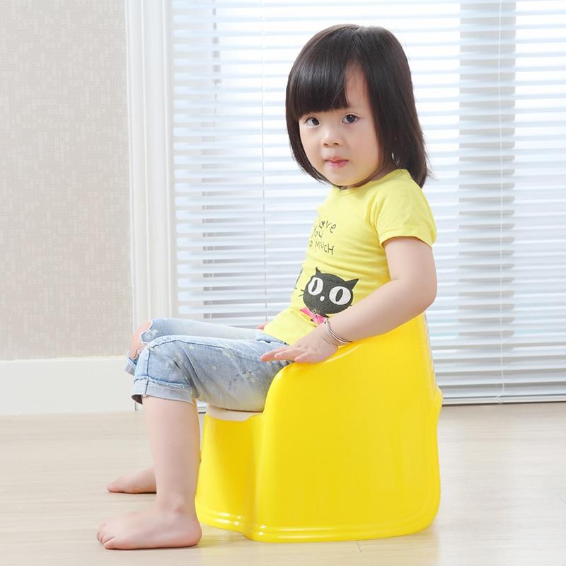 Bedpan Chamber Pot Baby Toilet Infant Men And Women Zuo Bian Deng Kids Children CHILDREN'S Large Size Urinal