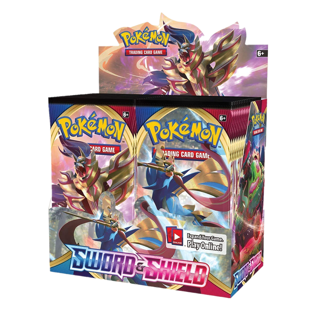 324 PCS//BOX POKEMON CARDS//COLLECTIBLE CARDS TCG