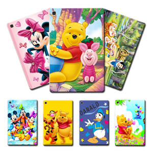 Tablet-Cover Case Media-Pad BG2-U01 Colorful Soft for Huawei T3 3G Version Bg2-u01/7inch/Ultra-thin/..