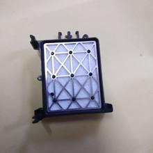Impressora de grande formato 7880 tampando a parte superior dx5 para ep 7450 7800 7880c 9880 tampão da estação mutoh RJ-900