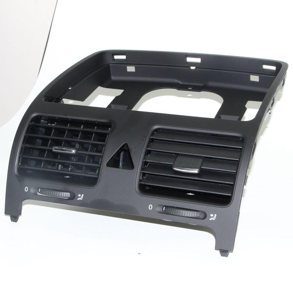 Auto Zentrum Klimaanlage Outlet Vent Düse Set Für VW Jetta 5 Golf MKV Kaninchen 1KD 819 728 1KD 819 203 1KD 819 703 1KD 819 704 - 3