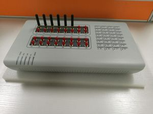 Image 5 - GoIP 32 GSM VOIP Gateway/GoIP32 for IP PBX / Router / Support remote control/ with short antennas