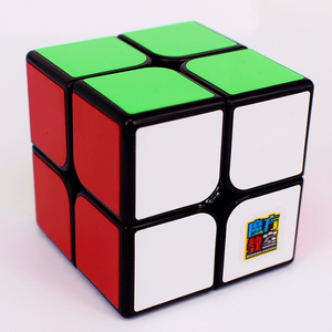 Image 3 - MoYu 2x2x2 3x3x3 4x4x4 5x5x5 magic cube Gift Box meilong 2x2 3x3 4x4 5x5 speed cube puzzle cubo magico