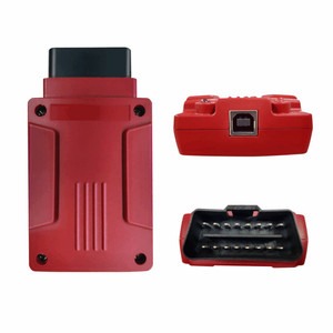 Image 3 - SVCI J2534 FVDI J2534 OBD2 Diagnostic Tool Support Online Programming and Diagnosis Cars Replace VCM2 Scanner DHL FREE SHIPPING