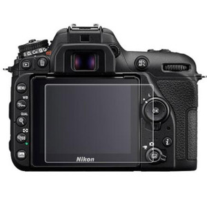 Image 1 - 2xTempered Glass Protector Guard Cover for Nikon D7500 DSLR Digital Camera LCD Display Screen Protective Film Protection