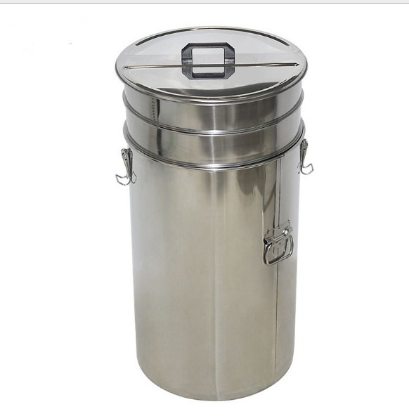100L Stainless Steel Honey Storage Tank /honey Tank For Sale