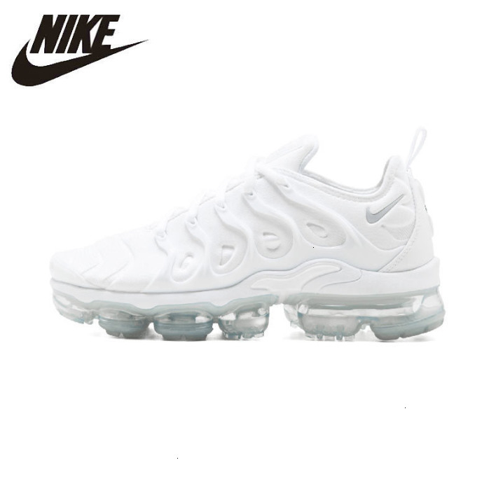 Nike Air Vapormax Plus VM Original Men Running Shoes Air Cushion Outdoor Sports Outdoor Sneakers #924453
