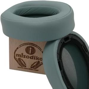 Image 2 - Misodiko – Kit de coussinets doreille de remplacement, pour SONY h. Ear on, pièces de réparation pour écouteurs