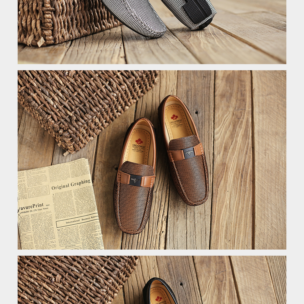 H75acd122cb5441cb9fcb703bb73aa4639 Men Loafers Shoes Autumn Fashion Boat Footwear Man Brand Moccasins Men'S Shoes Men Slip-On Comfy Drive Men's Casual Shoes