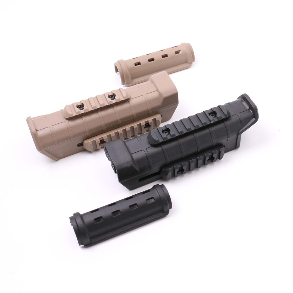 Acessórios para armas de caça