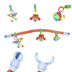 Image 3 - Детская Развивающая игрушка «летающее животное», 20% скидка