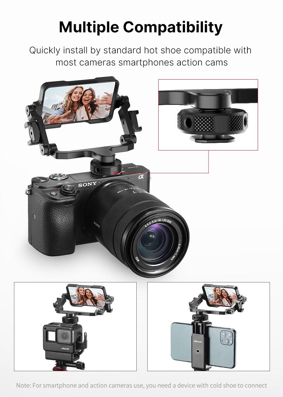 Camera Periscope Flip Mirror