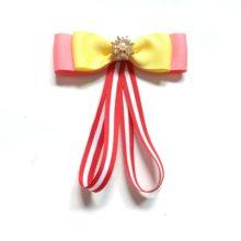 1 шт t модные Ленточные броши банты для женщин булавки галстука