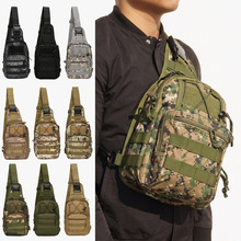 Professional Tactical Backpack Climbing Bags Outdoor Military Shoulder Rucksacks Bag for Sport Camping Hiking Traveling