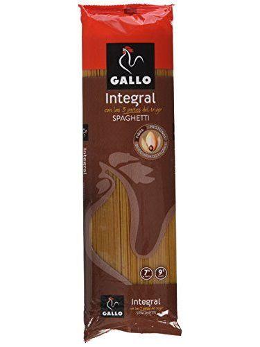 Gallo Espagueti Integrales - 500 Gr