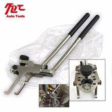 Высокое качество клапан давление пружина установщик и инструмент для удаления плоскогубцы для BMW N20 N26 N52 N55 двигатель профессиональный инструмент синхронизации