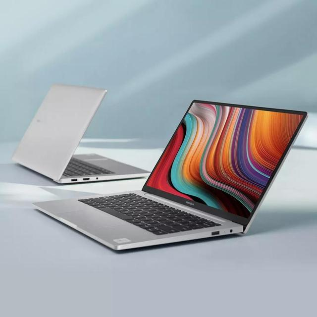 Original Xiaomi RedmiBook 13.3 inch MX250 Laptop Intel Core i7-10510U 8GB RAM DDR4 512GB SATA SSD Windows 10 NoteBook 5