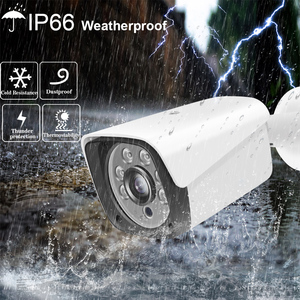 Image 4 - H.265+ 8CH 5MP CCTV Face record RJ45 POE NVR Kit 3.6mm Lens in/Outdoor Waterproof 5MP POE IP Camera Security Surveillance System