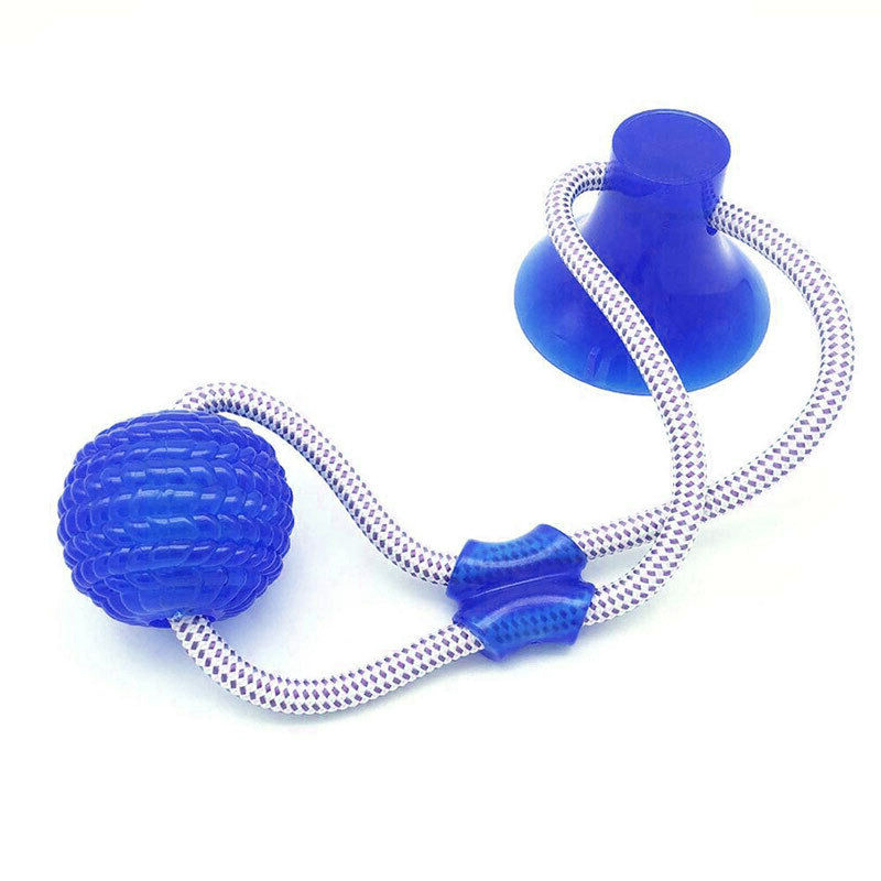 Pet Toys with Suction Cup Dog Ball Dog Toothbrush Rubber Dog Toy Puppy Toys Dog Toys for Large Small Dogs Popular Toys Petshop 16